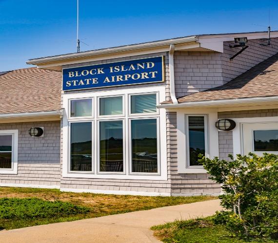 Block Island Airport